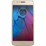 смартфон Motorola G5S XT1794  3Gb/32Gb LTE золотистый