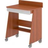 стол компьютерный Мэрдэс СК-3, (Яблоко - локарно)