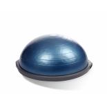тренажер Bosu Original FitTools полусфера гимнастическая, синий