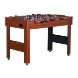 игровой стол Weekend-Billiard Standart футбольный стол, коричневый