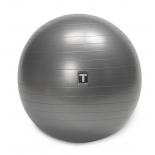 мяч гимнастический Original FitTools BSTSB55, серый
