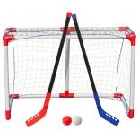 товар для детей Weekend Billiard Комплект для игры в хоккей с мячом, флорбол (Junior Hockey)