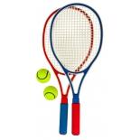 товар для детей Weekend Billiard набор для большого тенниса First Tennis (54.005.00.0)