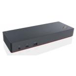 док-станция для ноутбука Lenovo ThinkPad Thunderbolt 3 Dock (40AC0135EU)