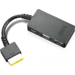 кабель (шнур) Lenovo Cable_bo ThinkPad OneLink Adapter 4X90G85927