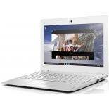 Ноутбук Lenovo 100S-11IBY 80R200EFRK, белый