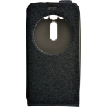 чехол для смартфона SkinBox (Slim AW) для Asus Zenfone Laser 2 ZE500KL/ZE500KG Чёрный