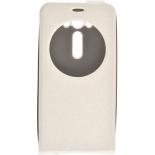 чехол для смартфона SkinBox (Slim AW) для Asus Zenfone Laser 2 ZE500KL/ZE500KG Белый