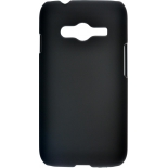 чехол для смартфона SkinBox для SamsungGalaxy G313H/318 Ace 4 Чёрный