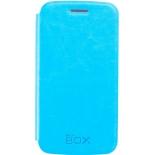 чехол для смартфона SkinBox для SamsungGalaxy Ace SM-G313H/318 Голубой