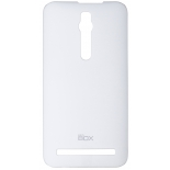 чехол для смартфона SkinBox для Asus ZenFone 2 (ZE551ML/ZE550ML) Белый