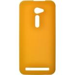 чехол для смартфона SkinBox для Asus ZenFone 2 (ZE500CL) Жёлтый