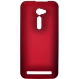 чехол для смартфона SkinBox для Asus ZenFone 2 (ZE500CL) Красный