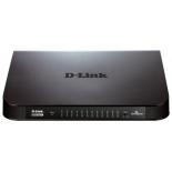 коммутатор (switch) D-Link DGS-1024A