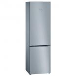 холодильник Bosch KGV39VL23R нержавеющая сталь