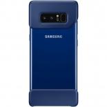 чехол для смартфона Samsung для Samsung Galaxy Note 8 2Piece Cover Great, темно-синий
