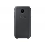 чехол для смартфона Samsung для Samsung Galaxy J3 (2017) Dual Layer Cover черный