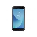 чехол для смартфона для Samsung Galaxy J7 (2017) Dual Layer Cover черный
