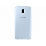 чехол для смартфона Samsung для Galaxy J5 (2017) Wallet Cover, голубой
