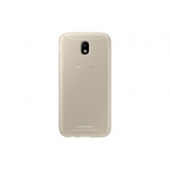 чехол для смартфона для Samsung Galaxy J5 (2017) Jelly Cover золотистый