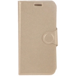 чехол для смартфона Redline для Samsung Galaxy J5 Prime Book Type, золотистый