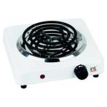 плита Irit IR-8101,  белая