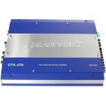 автомобильный усилитель Blaupunkt GTA 470 (четырехканальный)