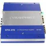 автомобильный усилитель Blaupunkt GTA 270 (двухканальный)