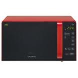 микроволновая печь Daewoo Electronics KQG-663R, красная