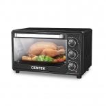 мини-печь, ростер Centek CT-1537-30, черная