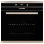 Духовой шкаф Electronicsdeluxe 6006.04 эшв-021 черный