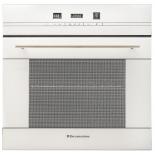 Духовой шкаф Electronicsdeluxe 6006.04 эшв-020 белый