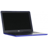 Ноутбук DELL Inspiron 5567-0306, купить за 28 290руб.