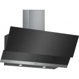вытяжка кухонная Bosch DWK095G60R, каминная