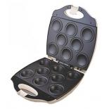 прибор для выпекания кексов VES V-TO-4-C, кремовый