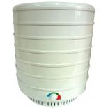 Сушилка для овощей и фруктов Спектр-Прибор Мастерица-2 ЭСОФ-2, 6 белых поддонов