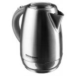 чайник электрический Redmond RK-M172, серебристый