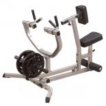 тренажер силовой Body Solid GSRM40 Тяга с упором в грудь на свободных весах ф26