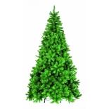 новогодняя елка Triumph Tree Санкт-Петербург 200 см, Зеленая