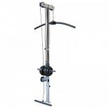 тренажер силовой Body Solid GLRA81 Верхняя тяга (свободный вес ф26)