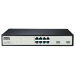 коммутатор (switch) Netis ST3310GF (управляемый)