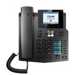IP-телефон Fanvil X4 с б/п