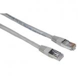 кабель (шнур) Hama H-20140, серый