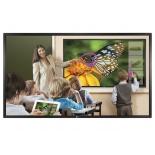 информационная панель панель сенсорного ввода LG KT-T650 (65'', съёмная, USB, 1428 x 803)