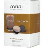 кофе Must DG Cioccolato, капсулы