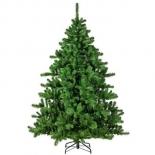 новогодняя елка Triumph Tree Норвежская (215 см), зеленая