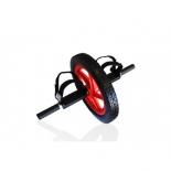 тренажер Original FitTools Power Wheel FT-PWRW Колесо для отжиманий (профессиональное)