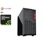 CompYou Home PC H557 (CY.603360.H557), купить за 34 180 руб.