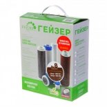 фильтр для воды Комплект сменных фильтров Гейзер №8
