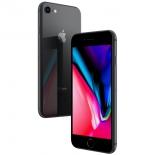 смартфон Apple iPhone 8 64Gb, серый космос